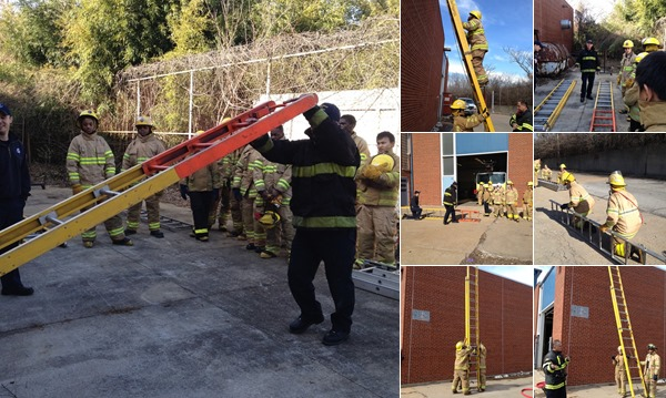 View Fire Academy Photos